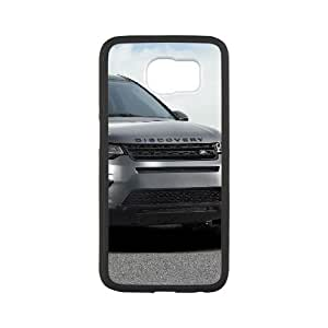 Landrover Image On The Samsung Galaxy s6 Black Cell Phone Case AMW898954