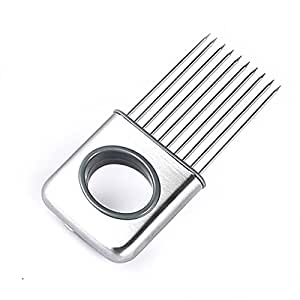 Loose Meat Needle Stainless steel Fruit Fork