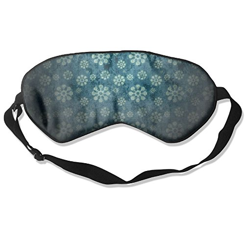 Sleeping Eye Mask Template - 9