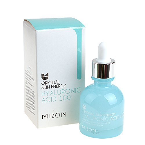 Mizon Original Skin Energy - Hyaluronic Acid 100 - Facial Care - Anti Wrinkle