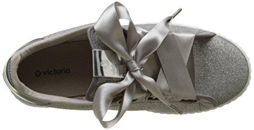 Unisex Sneaker Bañeras Lurex Deportivo Victoria HgqUw66