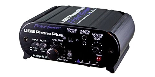 ART USB Phono Plus by ART