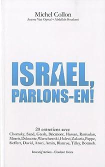Israël, parlons-en ! par Collon