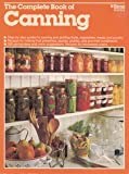 The Complete Book of Canning, Charlotte Walker, 0897210034