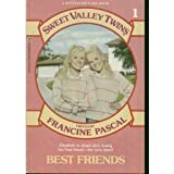 Best Friends (Sweet Valley Twins, No. 1)