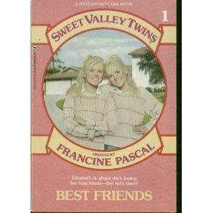 Best Friends (Sweet Valley Twins, No. (Sweet Valley Kids)