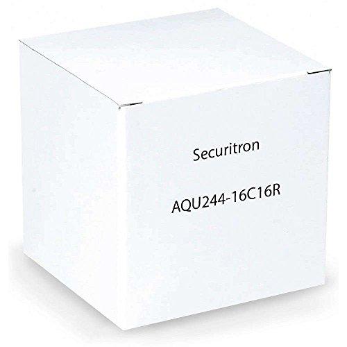 Securitron AQU244-16C16R Power Supply, 4 Ampere/24V DC by Securitron