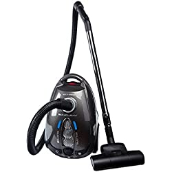 Zenith Technologies, LLC Soniclean Galaxy 1150 Canister Vacuum Cleaner