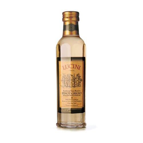 Pinot Grigio Wine Vinegar by Lucini