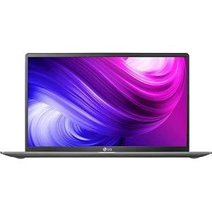 LG Gram 15.6 inch Laptop with Intel Core i7 Processor, FHD IPS Screen, 16GB DDR4 RAM & 1TB SSD, & Windows 10 Professional…