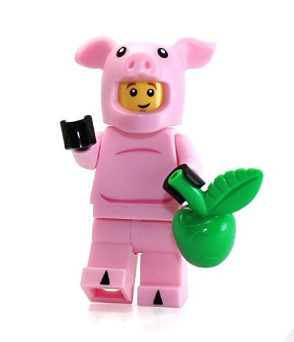 (LEGO Series 12 Minifigure