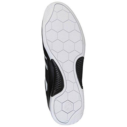 Sparco, Herren Sneaker Schwarz
