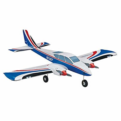 Planes Electric Arf (Great Planes Twinstar EP Twin Motor ARF)