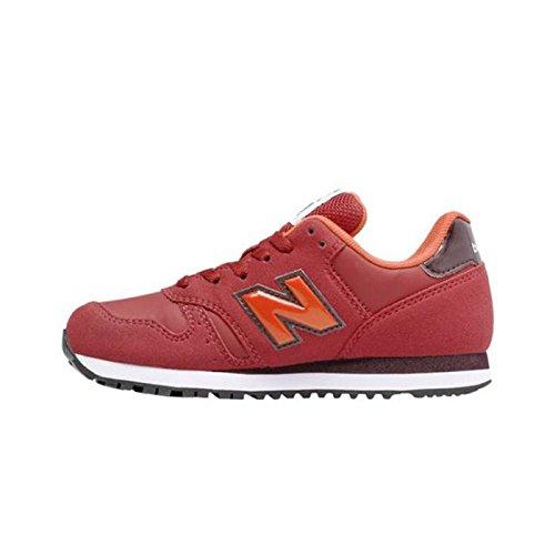 Sneaker Enfant basse Rouge kj373z6y–New Balance