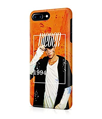 1994 Justin Bieber Plastic Snap-On Case Cover Shell For iPhone 7 Plus