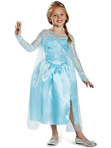Frozen - Elsa Snow Queen Dress ()