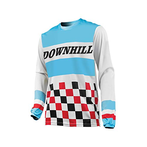 (Uglyfrog Cycling Jersey Long Sleeve MTB/Downhill Shirts Moto Jerseys Windproof)