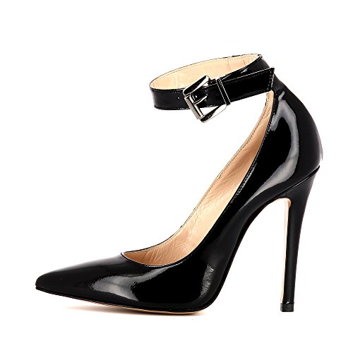 Evita ShoesLisa Sandalias Evita Sandalias Mujer Mujer negro ShoesLisa negro rwgtr