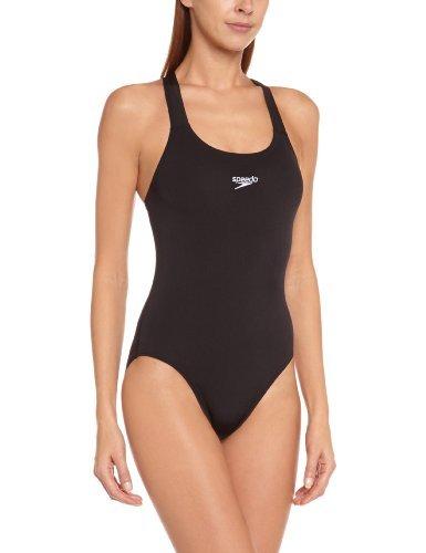 Speedo Women's Endurance+ Medalist Swimsuit 34