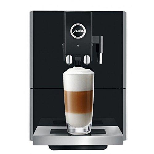 Jura Impressa A9 P.E.P One-Touch Automatic Espresso Machine (Certified Refurbished)