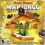 Moraffs Maximum Mahjongg - Volume 3 [CD-ROM] [CD-ROM]