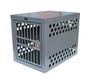 Zinger Winger DX3000 Deluxe 3000 Aluminum Dog Crate