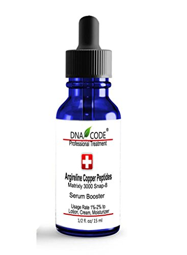 Skin Care With Copper Peptides - 9