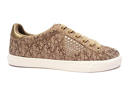 Donna Guess sneakers da in tessuto multi