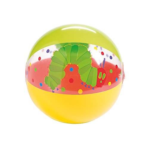 Inflatable The Very Hungry Caterpillar Beach Balls