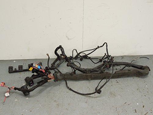 Audi A4 B7 2.0 TFSi Engine Wiring Loom BWE BGB BUL BPG:
