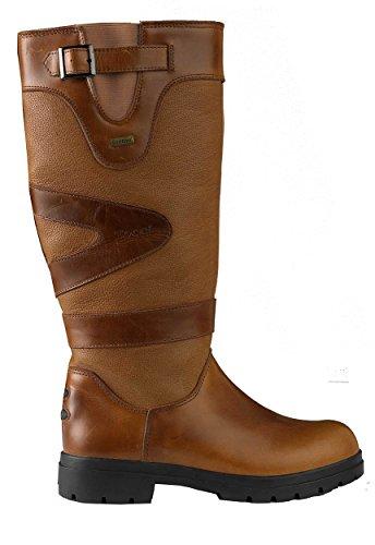 Toggi - Botas de senderismo para mujer marrón - marrón
