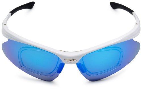 Optiview azul Azul adulto Unisex blanca Gafas BBB Blanca UNICA UdzqwtC
