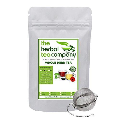 The Herbal Tea Company Mugwort 100 Percent Natural/Pure Herb