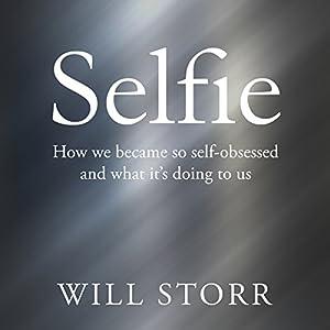Selfie Audiobook