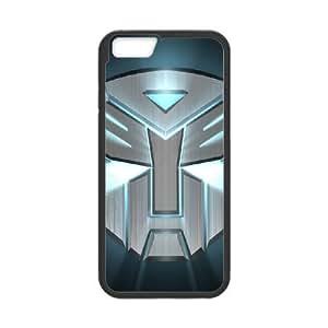 iPhone6 Plus 5.5 inch Phone Cases Black Transformers FSG534833
