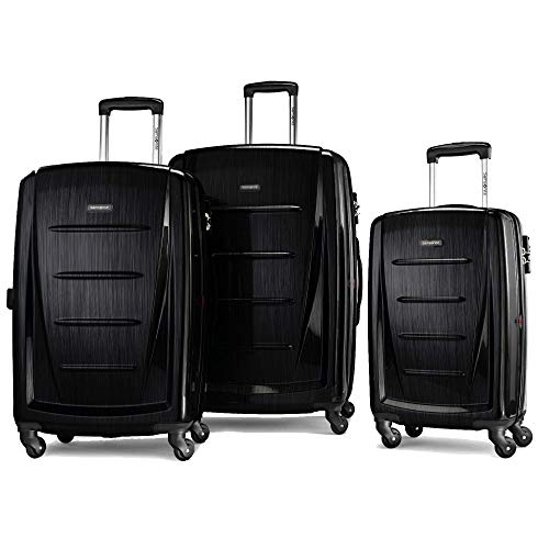 Samsonite Winfield 2 Fashion Hardside 3 Piece Set