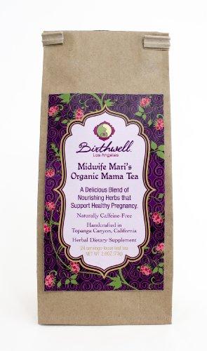 Fertilitea Tea (Midwife Mari's Organic Mama Tea)