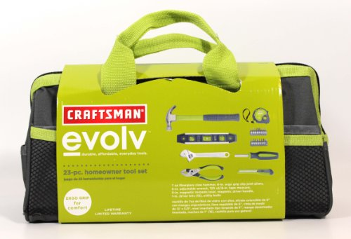Evolv Piece Homeowner Tool Set product image