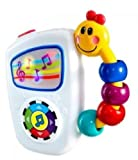 Toy Melodies Musical Baby Einstein Tunes Take Along Toddler Music Sound Learning Infant Gift