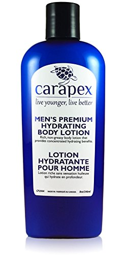 Body Lotion Men Hydrating Unscented product image