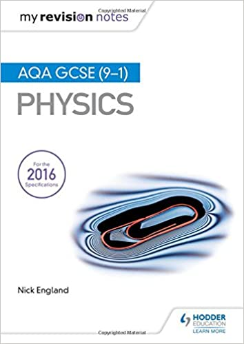 My Revision Notes: AQA GCSE (9-1) Physics: Amazon co uk