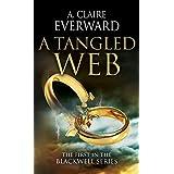 A Tangled Web (Blackwell series Book 1)
