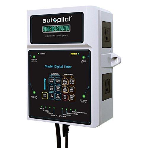 Autopilot Master Digital Timer Ssa Controller