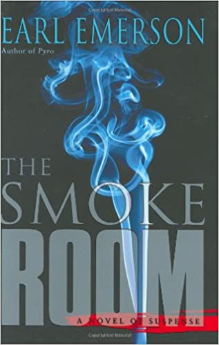 Amazon com: The Smoke Room: A Novel of Suspense (9780345462909