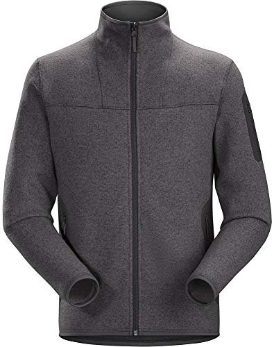 ARC'TERYX Covert Cardigan Men's (Pilot, Medium) Arcteryx Covert Hoody Jacket