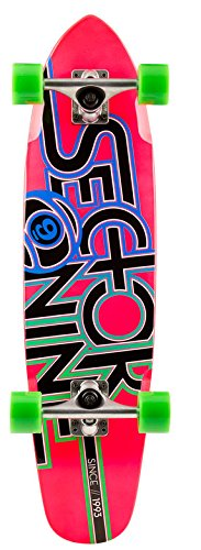 sector-9-wedge-complete-skateboard-pink