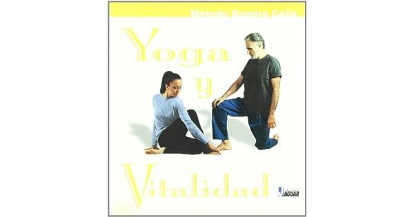 Amazon.com: Yoga y Vitalidad/ Yoga and Vitality (Aprender a ...