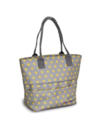 J World New York Lola Lunch Tote, Candy Buttons, One Size