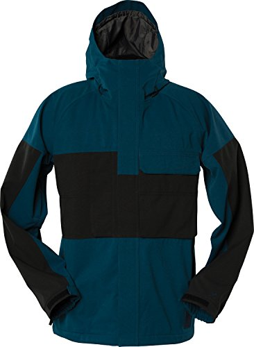 Bonfire Santiam Snowboard Jacket Mens Sz M