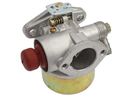 Carburador para motor Tecumseh Vantage 35 Prisma 37: Amazon ...